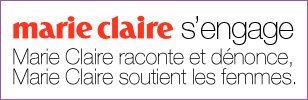 Marie Claire s'engage